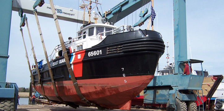 New Jersey Boat and Vessel Repairs